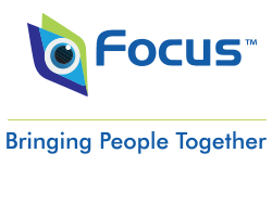 Focus Games, Bringing People Together. Talk. Learn. Change.